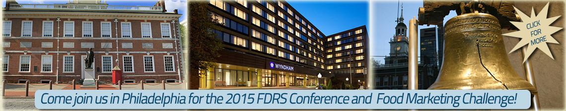 2015 Philadelphia Conference