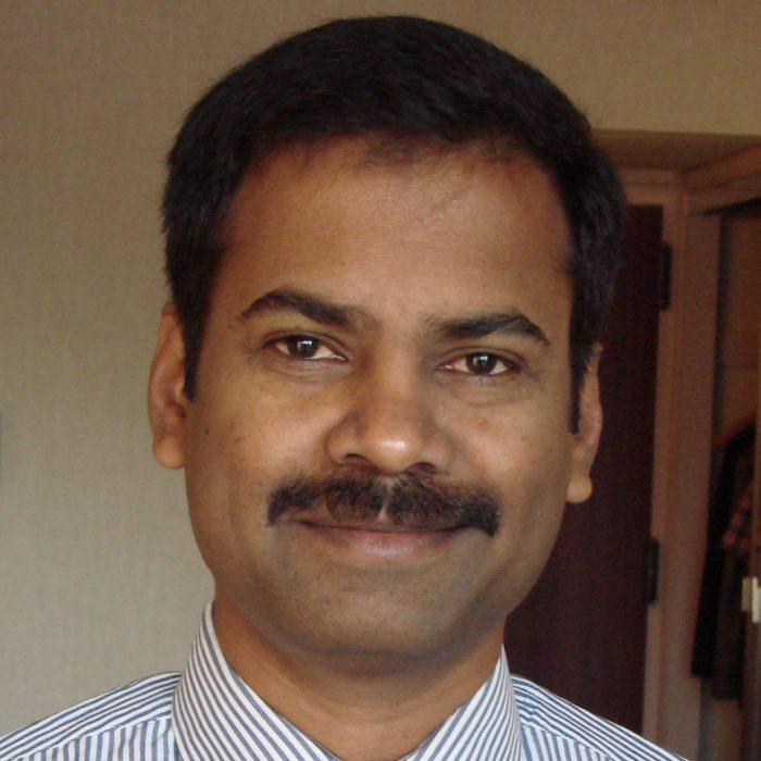 Ramu Govindasamy