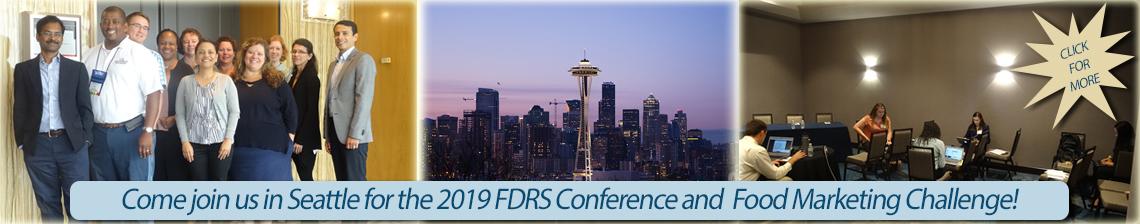 2019 Seattle, WA Conference